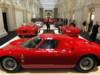 Шедевры автомобильного искусства: Музей Мерседес-Бенц