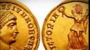 Семь дней истории | Золото и благочестие. История византийской монеты