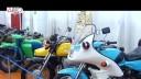 Задняя передача | Мотоциклу «Урал» 70! Ирбитский государственный музей мотоциклов