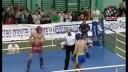 Единоборства, Турниры и чемпионаты | Кикбоксинг. Чемпионат России по фулл-контакту с лоу-киком 2009, часть 1