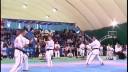 Дан-тест | Семнадцатый Чемпионат России по косики карате (часть 1)