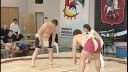Единоборства, Турниры и чемпионаты | Чемпионат Москвы по Сумо 2009. Мужчины