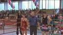 Единоборства, Турниры и чемпионаты | Чемпионат России по тайскому боксу. Челябинск 2011, часть 1