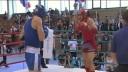 Единоборства, Турниры и чемпионаты | Чемпионат России по тайскому боксу. Челябинск 2011, часть 3