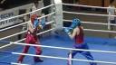 Единоборства, Турниры и чемпионаты | Чемпионат России по кикбоксингу W.A.K.O. Женщины. Самара 2007, часть 2