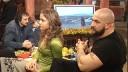 Единоборства, Прочие выпуски | БУДО-КАБАЧОК. Новогодняя программа телеканала «Боец»