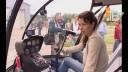 Инструктаж | Делаем вазу. Вертолетовладение в России. Как создается ткань
