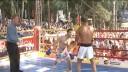 Единоборства, Турниры и чемпионаты | Турнир по кикбоксингу