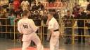 Единоборства, Турниры и чемпионаты | Открытый Чемпионат России Кекусинкай Будо Карате 2011, часть 1