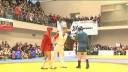 Единоборства, Турниры и чемпионаты | Чемпионат России по боевому самбо. Санкт-Петербург 2011