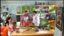 Ужин с первого взгляда (1 сезон) | Салат с уткой. Тунец-спайс с сингарпурским соусом. Суп из манго