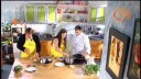Ужин с первого взгляда (1 сезон) | Салат с сыром шевр. Паста Аматричиана. Креп сюзетт