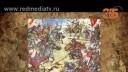 Монастырские стены | Спасо-Андроников монастырь