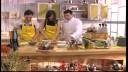 Ужин с первого взгляда (2 сезон) | Салат с лососем и спаржей. Куриные ножки в томатном соусе. Пирожное