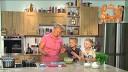 Вкусные уроки | Крокеты из трески. Кокосовые шарики
