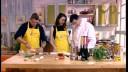 Ужин с первого взгляда (2 сезон) | Кимчи. Удон с креветками. Панакота