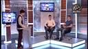 Ближний бой | Возвращение Папина в спорт после двухлетнего перерыва. Алексей Папин, Константин Серебренников