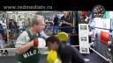 Территория бокса | Денис Лебедев