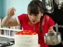 Лондонские кулинарные заметки Рейчел Ку