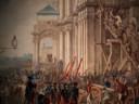 Государственные перевороты в России: Елизавета Петровна. Путь на трон