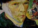 Винсент Ван Гог. Живопись в словах