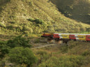 Поезда: поразительные путешествия