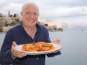 Путешествие из Венеции в Стамбул с Риком Стейном