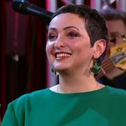 Этери Бериашвили