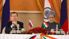 В Кремле смотрят телеканал  «Индия ТВ»?!