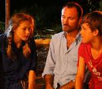 Сериал «Остров ненужных людей»