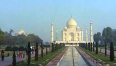 Путешествие по Индии: Манду, Махешвар