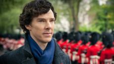 Шерлок: Этюд в розовых тонах