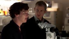 Шерлок: Скандал в Белгравии