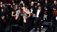 Телеканалы «МУЖСКОЕ КИНО» и «КИНОКОМЕДИЯ» поддержат концерт «Морриконе: музыка вечна»
