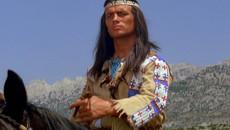 Золото Апачей