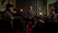 Шерлок: Его последний обет
