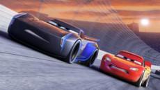 Эксклюзивный показ мультфильма «Тачки 3» и другие премьеры на «Киносемья»