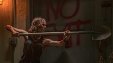 «Рубеж», «Пила 8» и другие фильмы эксклюзивно на «Кинопремьера» в апреле