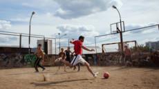 Футболомания в июне на канале «Наше новое кино»