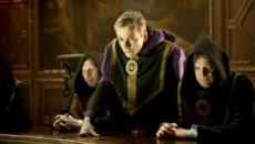 Одноклассницы: Легенда о золоте Фриттона
