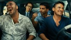 Телеканал «Кинокомедия» покажет лучшие комедии от признанных мастеров жанра