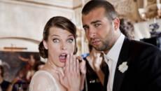 Сезон свадеб на телеканале «Наше новое кино»