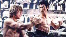 Время боевых искусств на канале «Мужское кино»