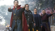 Супергеройское кино на канале «Кинохит»