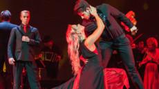 Погрузитесь в фееричный мир танго вместе с телеканалом «Кинопремьера»