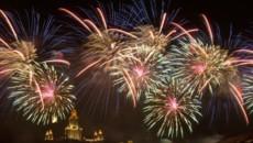 Подарите себе и близким незабываемые эмоции на Международном фестивале фейерверков «Ростех»