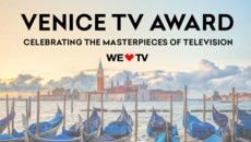 «Ред Медиа» — финалист европейского конкурса Venice TV Award