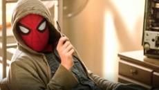 Человек-паук:Возвращение домой