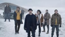Эксклюзивные киноновинки ноября на «Кинопремьере»