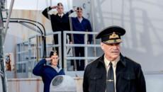 Военные драмы и ожесточенные бои на «Мужском кино» в ноябре